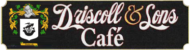 Driscoll And Sons Cafe